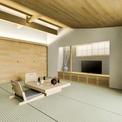 設計事務所/設計/天井/和室/浴室/客室/... 故郷の同級生大将が運営する「民宿せきの…(2枚目)