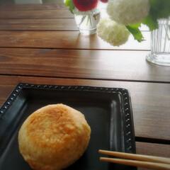 冷凍保存/鬼無里/長野/信州/いろは堂/朝ごはん/... いつもの休日の朝はトーストを食べますが、…