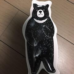 300円/スリコ スリコに行ったら クマさん 見つけました…