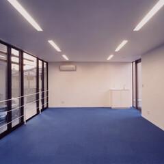 注文住宅/SOHO/オフィス/事務所 『中村の家』事務所