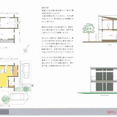 ローコスト住宅/1500万円の家/2000万円以下/建築家/静岡 「1500万円の家」 東南の角地(条件の…