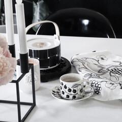 LEDキャンドル ルミナラ アウトドアピラー3.75×5(皿)を使ったクチコミ「毎日暑いですね わが家では1年中キャンド…」