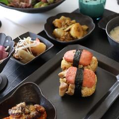 丸大バーガー/魚肉ソーセージ/残り物アレンジ/残り物活用/料理/簡単料理/... おうち時間の中で作る おうちごはん  残…