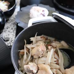 簡単料理/時短調理/おかず/レシピ本/牛尾理恵/晩御飯/... わたしのごはん 今晩は牛尾理恵先生のレシ…