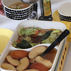 スープ/おうちごはん/料理/ホットプレートでスープ/ホットプレート/センゴクアラジン/... 幸せわたしのごはん 週末は簡単にセンゴク…