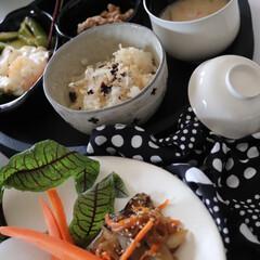 手作り/味噌/体に良い/サラダ/生野菜/生酵素/... わたしのごはん  発酵食品 味噌使って …