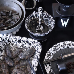 バッラリーニ/イタリア/キッチン/キッチン雑貨/フライパン/モノトーン/... お気に入りのkitchen goods …
