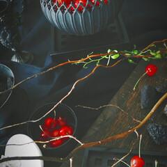 フルーツ/果物/さくらんぼ/山形のさくらんぼ/山形/器好き/... 山形からさくらんぼが 届くました。  昨…