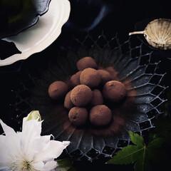 手作りチョコ/生チョコ/フレーバーを楽しむ/今年のフレーバー/バレンタイン/トリュフチョコ/... もうすぐバレンタインの季節ですね 手作り…