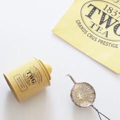 午後の紅茶/トワイニング/TEA/紅茶/みんなにおすすめしたい/おすすめアイテム/... おススメしたい トワイニングの紅茶  茶…