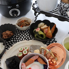 ラココットデGOHAN/staub/ストウブ/アラジンヒバリン/ヒバリン/アラジン/... 在宅が続きお昼のご飯を 作る機会が非常に…