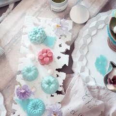 森永製菓 カレ・ド・ショコラ ストロベリー 18枚×6個(チョコスナック、チョコバー)を使ったクチコミ「今年のバレンタインは 手作りですか? 有…」(1枚目)