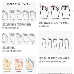 ヨシダナギ写真/写真展/ヨシダナギ/私のルーツ/足の指の形/性格判るの?/... あなたの足の指の形でルーツや性格が判る☝…(1枚目)