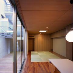 住宅/建築/インテリア/集合住宅 カーサ カスバ 設計:プライム一級建築士…