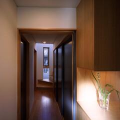 住宅/建築/インテリア 菱形の家  設計:プライム一級建築士事務…
