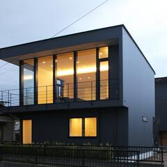 住宅/建築/インテリア/Trilogy/南の家/三部作/... Trilogy - 南の家  設計:プラ…