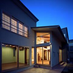 住宅/建築/インテリア/新築/住まい/家づくり/... 桜上水の家  設計:プライム一級建築士事…