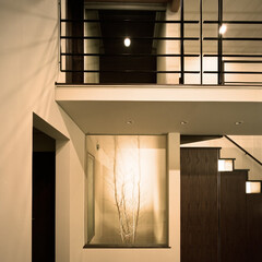 住宅/建築/インテリア/桜上水の家/新築/住まい/... 桜上水の家  設計:プライム一級建築士事…