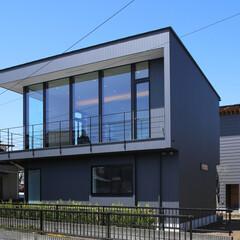 住宅/建築/インテリア/Trilogiy/三部作/南の家/... Trilogy - 南の家  設計:プラ…