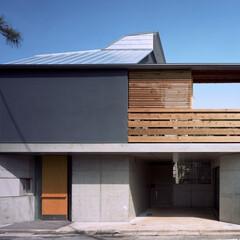 住宅/建築/インテリア/新築/住まい/家づくり/... 杉並の家  設計:プライム一級建築士事務…