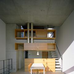 住宅/建築/インテリア 日本橋-川辺の家 設計:プライム一級建築…