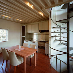 「さざなみの家 設計:プライム一級建築士事…」(1枚目)