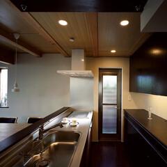 住宅/建築/インテリア 光をつなぐ家  設計:プライム一級建築士…