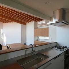 住宅/建築/インテリア/Trilogy/三部作/北の家/... Trilogy - 北の家  設計:プラ…