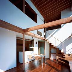 「海の見える丘の家 設計:プライム一級建築…」(1枚目)