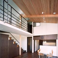 建築/インテリア/桜上水の家/新築/住まい/住宅/... 桜上水の家  設計:プライム一級建築士事…