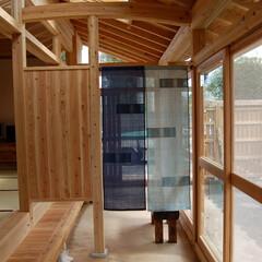 住まい/建築/建築家/伝統工法/倉/玄関/... 土台から行灯まで…「大工棟梁と造る倉の家」