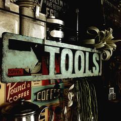 フェイクグリーン/リメイク/DIY棚/いなざうるす屋/カフェ風/wagonworks/... 楽しい思い出のカフェコーナーです^_^