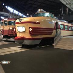 電車/マニアック/鉄道博物館 鉄道博物館♪̊̈♪̆̈♪̊̈♪̆̈♪̊̈