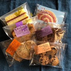 クッキー/フード 昨日、お使い物を買いにお菓子屋さんに🚗行…
