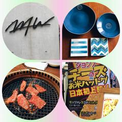 お買い物/東京へ/梅雨/おでかけ 昨日は渋谷へ🚗 息子と待ち合わせして、息…