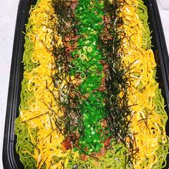 新生姜の甘酢漬/瓦そば/おうちごはん 昨日、mitoちゃんの作ってる瓦そば見て…