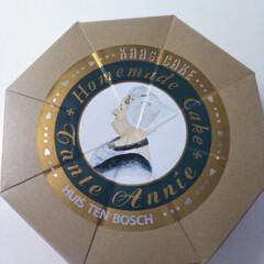 お土産/チーズケーキ/フォロー大歓迎/スイーツ ハウステンボスのお土産頂きました😉 タン…
