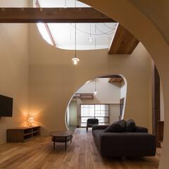 リノベーション/木造/一戸建て/LDK/リビング/住まい/... 築60年、木造2階建てのリノベーション