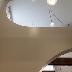 リノベーション/木造/一戸建て/ペンダント照明/照明/デザイン住宅/... 築60年、木造2階建てのリノベーション