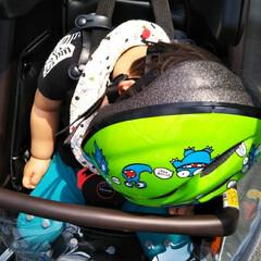 無認可/保育園/子供/チャイルドシート/電動自転車/自転車 ご無沙汰しております。 認可の保育園希望…(1枚目)