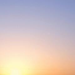 空/風景/朝日 🌋🌴🌊🌺🌈🍃🌸🐝🌸🍃  ❀.(*´▽`*…(1枚目)