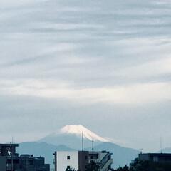 富士山/風景 🌈🌴🦚🌺🍂🍁🌾🍄٩(*´︶`*)۶おはよ…