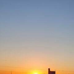 空/風景/朝日 🌴🌺⛱🌼🐠🌴💓  🌈٩(๑´0`๑)۶ …(1枚目)
