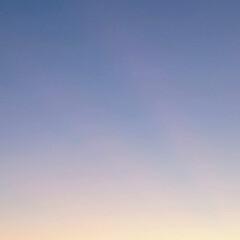 空/虹/夕やけ 🌴🌺⛱🌼🐠🌴💓  ☆彡.。今日のマジック…