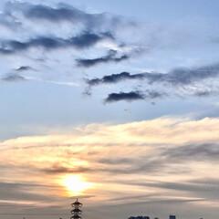 Xmas/朝日/風景 🌈🌴🌺🦚🎄✨💕  ٩(*´︶`*)۶おは…