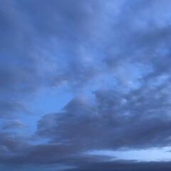 空/風景 🌈🌴🦚🌺🍂🍁🌾🍄  今日の日没 都心方向…