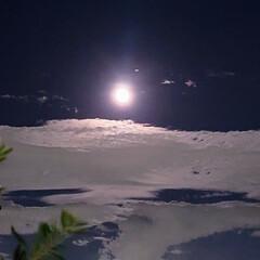 風景/空/月 🌺🍹🐊🍉🌴🌻🌴🍍  🌴🦩こんばんは(*^…(1枚目)