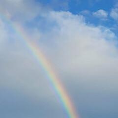 風景/空/虹 🌴🌺⛱🌼🐠🌴💓  🌈♡PartⅡです〜🌈…