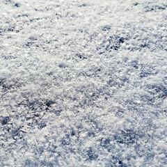 さら雪/雪/標茶/北海道/道東/平田家具店/... 今朝の北海道、道東の標茶町の雪。 サラサ…