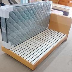 ひらた家具店/平田家具店/家具/ベッド/マットレス/通気性/... ベッドのマットレスは基本的に通気性は良い…